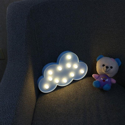 Cloud Lamp - The Decor House