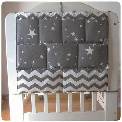 Quilt Baby Diaper Pocket