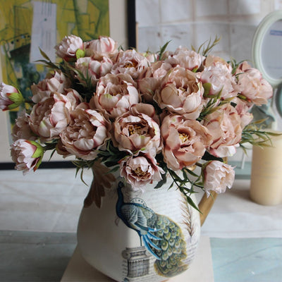 Floral Collection - Peonies