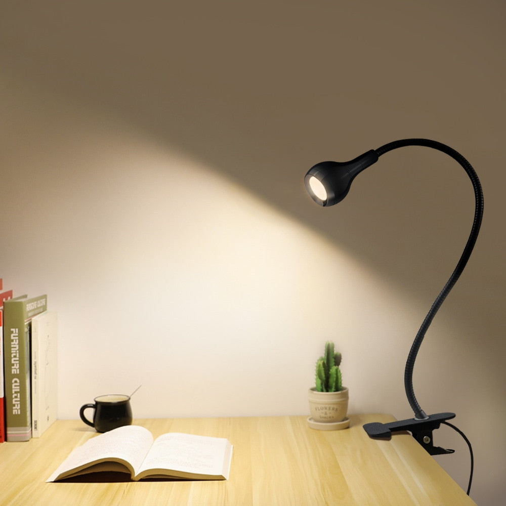Clip-on Light/Lamp
