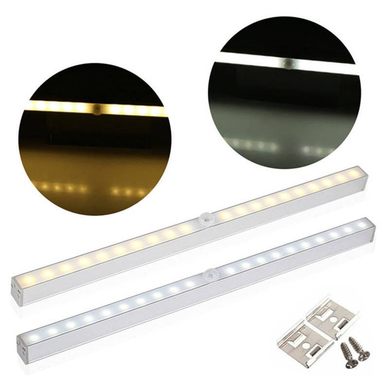Wireless LED Light Strips (Under Cabinet)