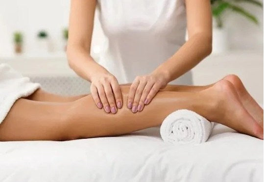 Ease Your Symptoms of Depression with Body Massage Therapy