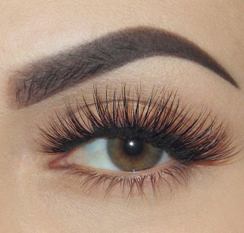 EYELASH EXTENSION HYBIRD