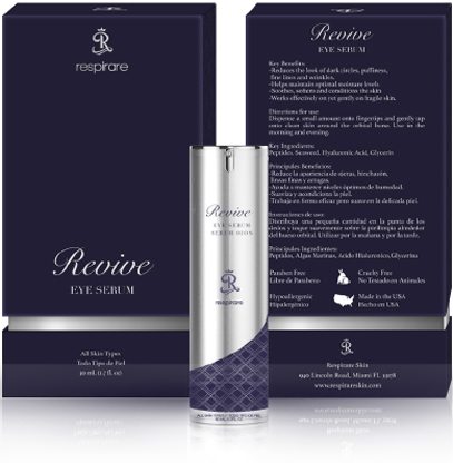 REVIVE EYE SERUM