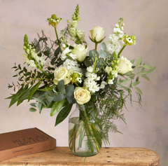 Bloom & Wild free floral bouquet