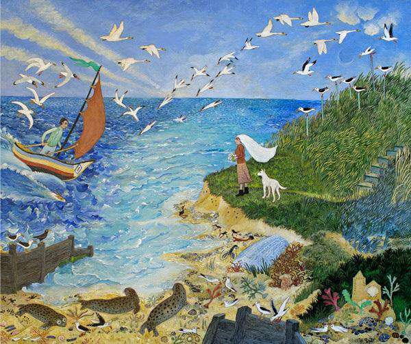 Anna Pugh Just us