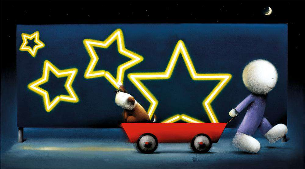 Doug Hyde Star Sign