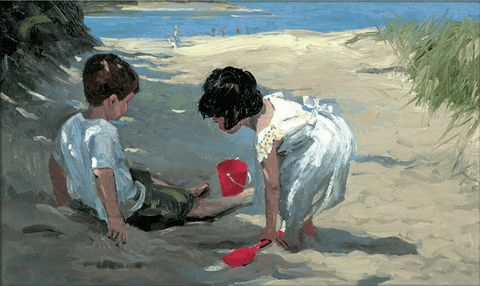 Sherree Valentine Daines Shady Retreat