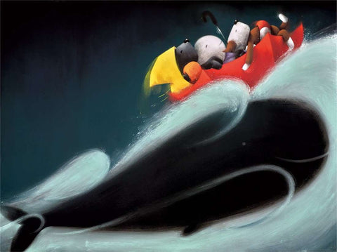 doug hyde whale of a time