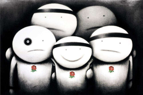 Doug Hyde The Engine Room