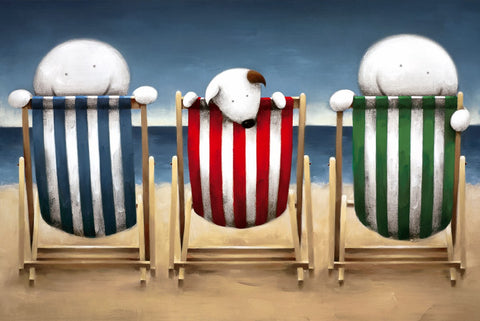Doug Hyde Limited Edition Art Prints in Stock