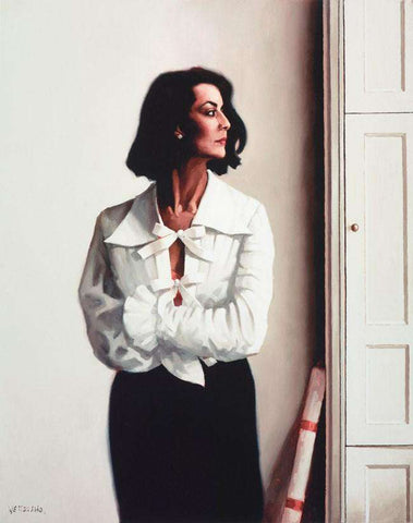 Jack Vettriano- Edinburgh Afternoon | Limited Edition | Free UK Delivery