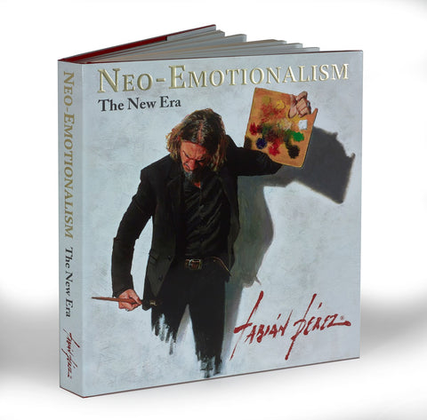 Neo Emotionalism New Era Limited Edition book