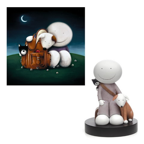 Great outdoors Doug Hyde group set