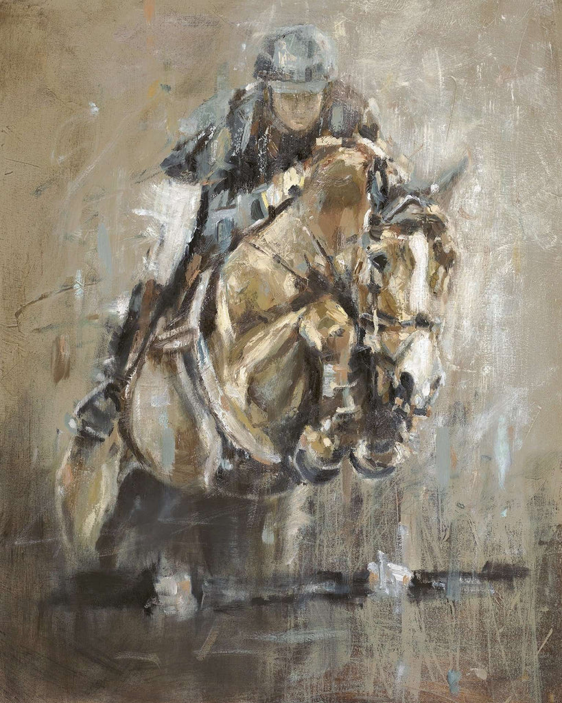 Impulsion limited edition print by Josie Appleby