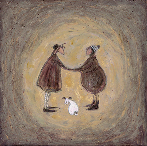 Sam Toft In My Thoughts Always artwork