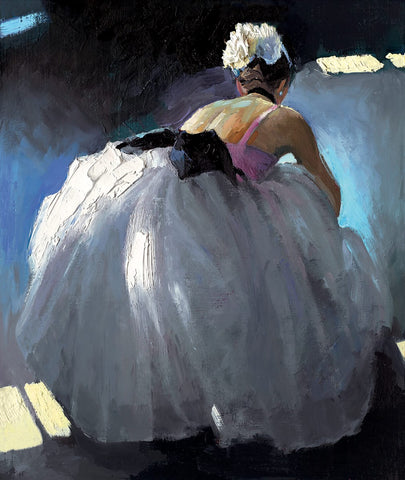 Sherree Valentine Daines Tranquil beauty new release 2021 ballerina