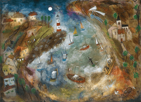 Rosa Sepple Harbour Life