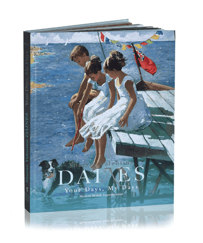 Sherree Valentine Daines Your Days, My Days book
