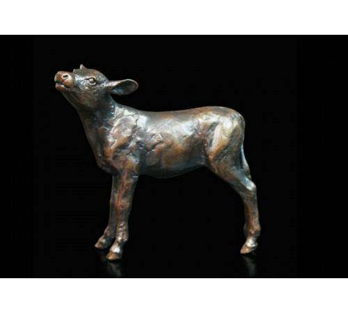 Richard Cooper & Co Bronze Small Calf