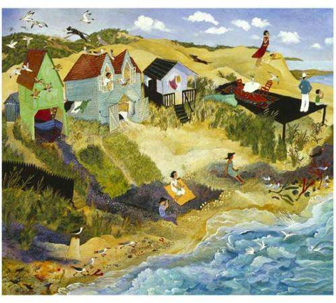 Anna Pugh Icarus mounted