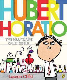 Hubert Horatio Book