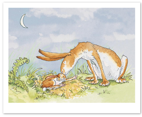 i love you right up to the moon anita jeram