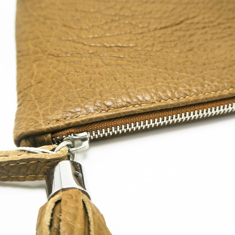 Vallori by Heitorn Leather Clutches - Sachy's Closet