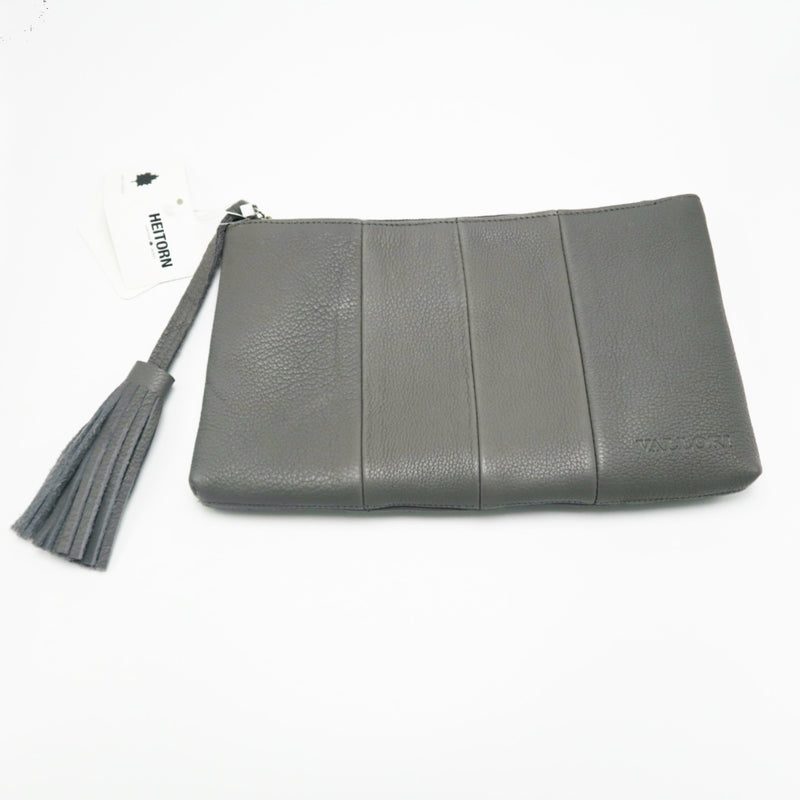 Vallori by Heitorn Leather Clutches