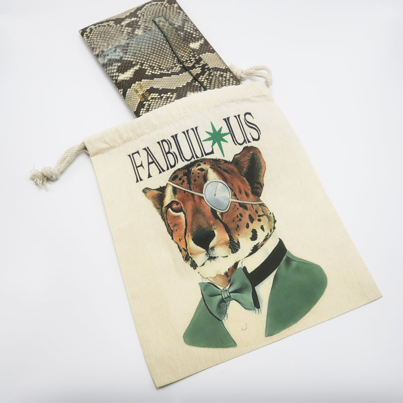 SCTB 'Fabulous' Accessories Bag