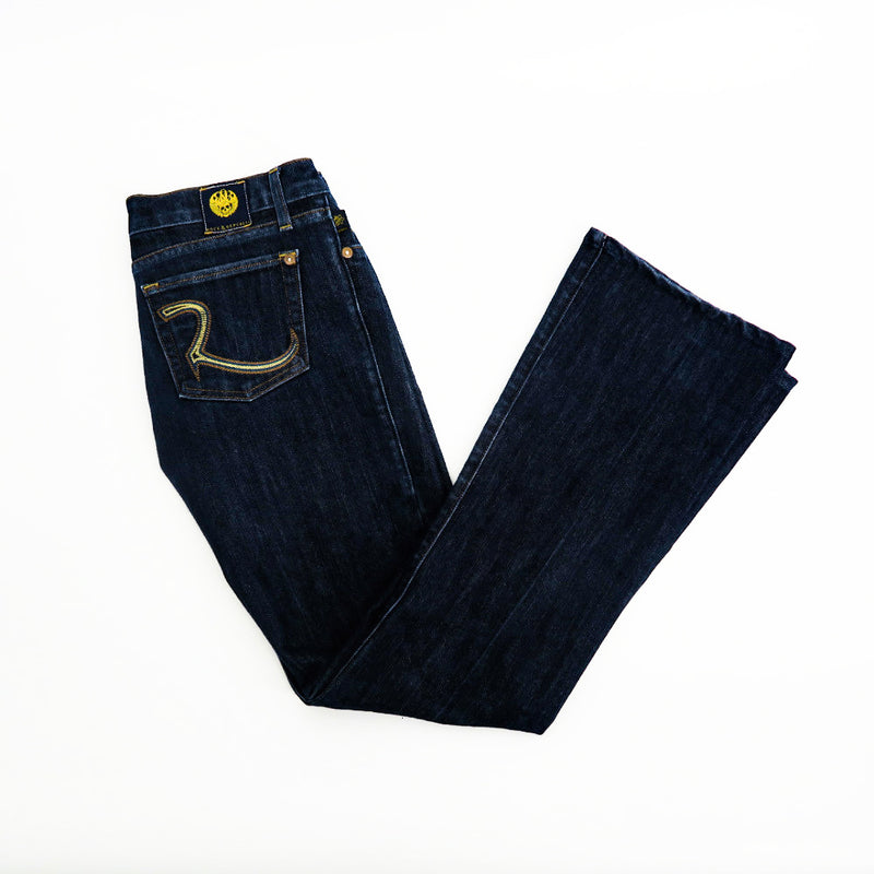 Rock & Republic Blue Jeans