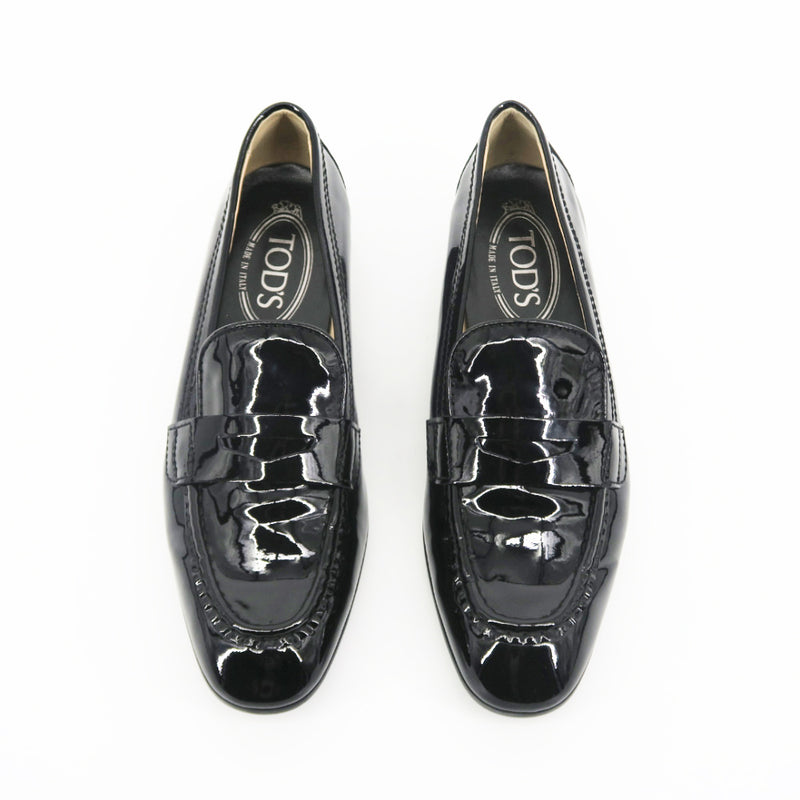 Tod's Tuxedo Loafers