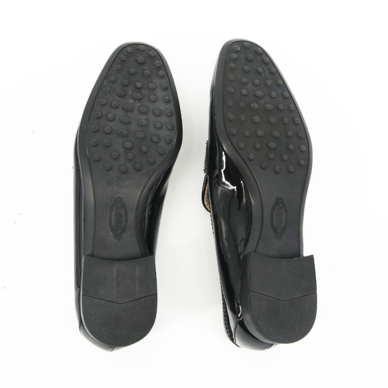 Tod's Tuxedo Loafers - Sachy's Closet