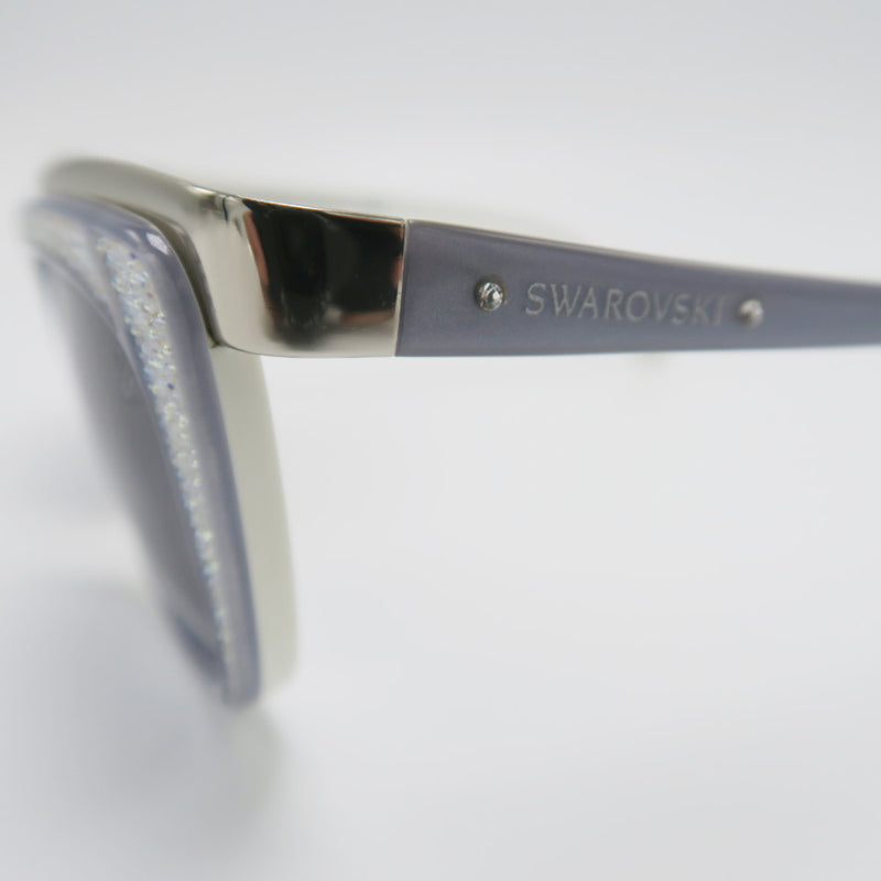 Swarovski Diva Cat Eye Sunglasses
