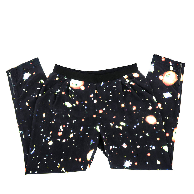 MADE for Fashion Week Impulse Stellar System Pants