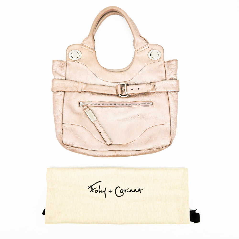 Foley & Corinna Jet Setter Jr Tote Bag