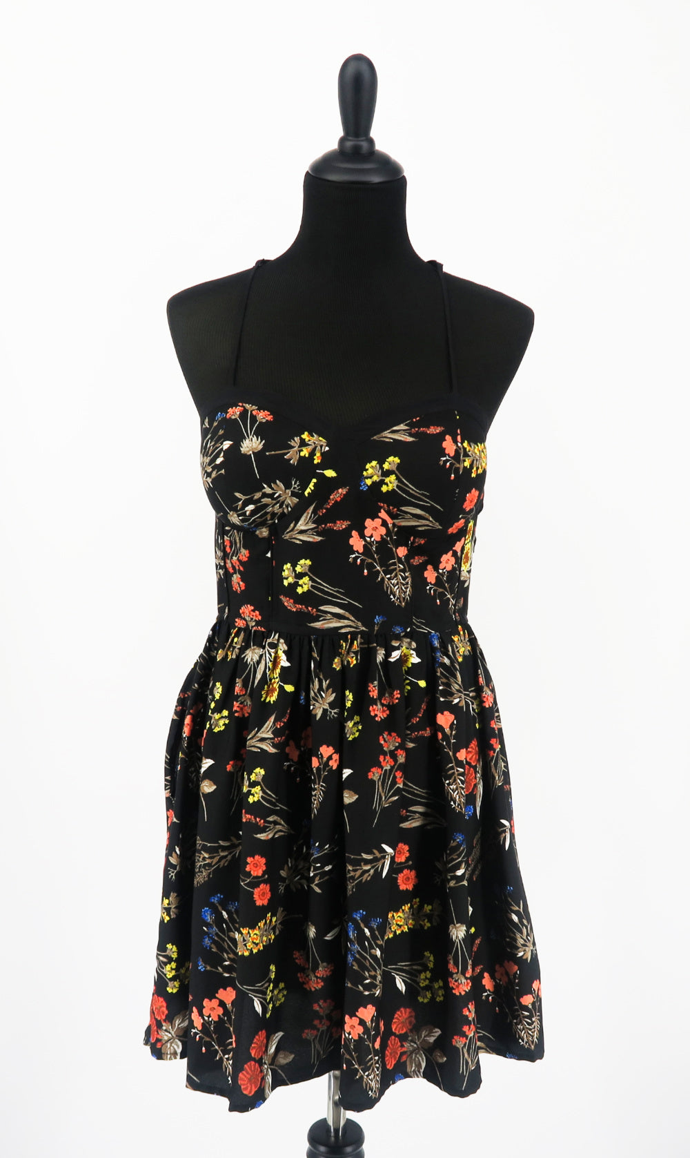 American Rag Flower Dress - Sachy's Closet