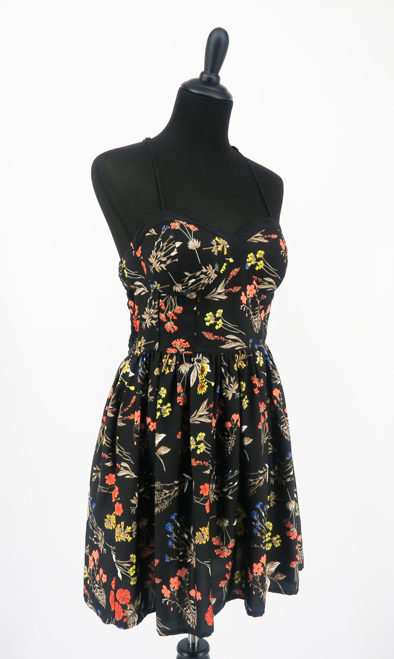 American Rag Flower Dress