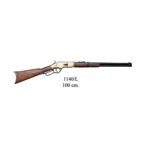 RIFLE WINCHESTER  1866 02