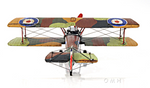 1916 SOPWITH CAMEL F.1 1:20-SCALE