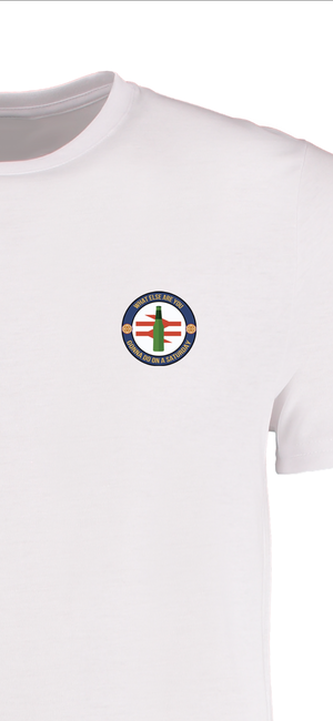 Limited Edition - Saturday Tee - From The Terraces