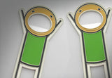 Cyanide & Happiness Bottle Opener