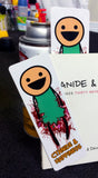 Cyanide & Happiness Bookmarks