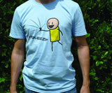 Cyanide & Happiness Squeeze  T-Shirt