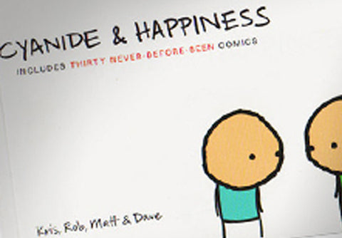 Cyanide & Happiness Volume 1