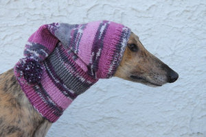 Greyhound hat, Greyhound - Galgo - Sighthound hat, greyhound hat