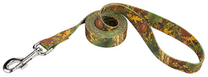 Southern Forest Camo Leash for Greyhounds