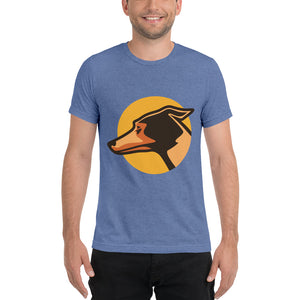 Greyhound Outfitters - Men's Classic Greyhound T-Shirt (Multiple Colors Available)