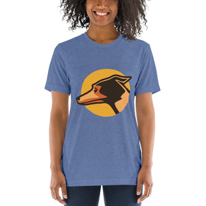 Greyhound Outfitters - Women's Classic Greyhound T-Shirt (Multiple Colors Available)
