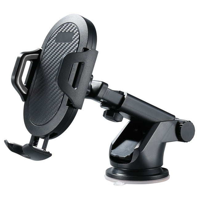 Car Phone Holder For iPhone & Samsung